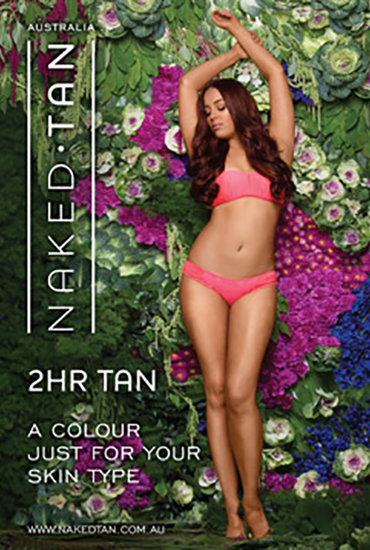 Naked Tan - buy on-line