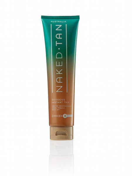 Goddess Instant Tan - Naked Tan - buy on-line