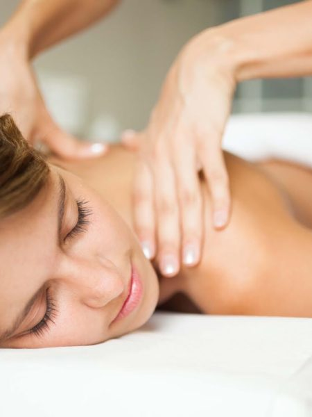 Untie the Knot's Massage 1 hour $94