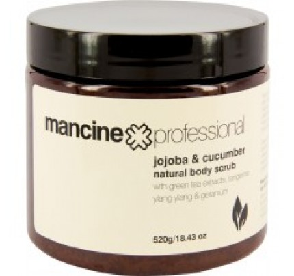 Macine Natural Scrub