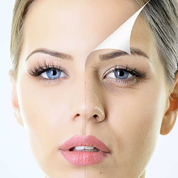 Anti Aging & Wrinkles